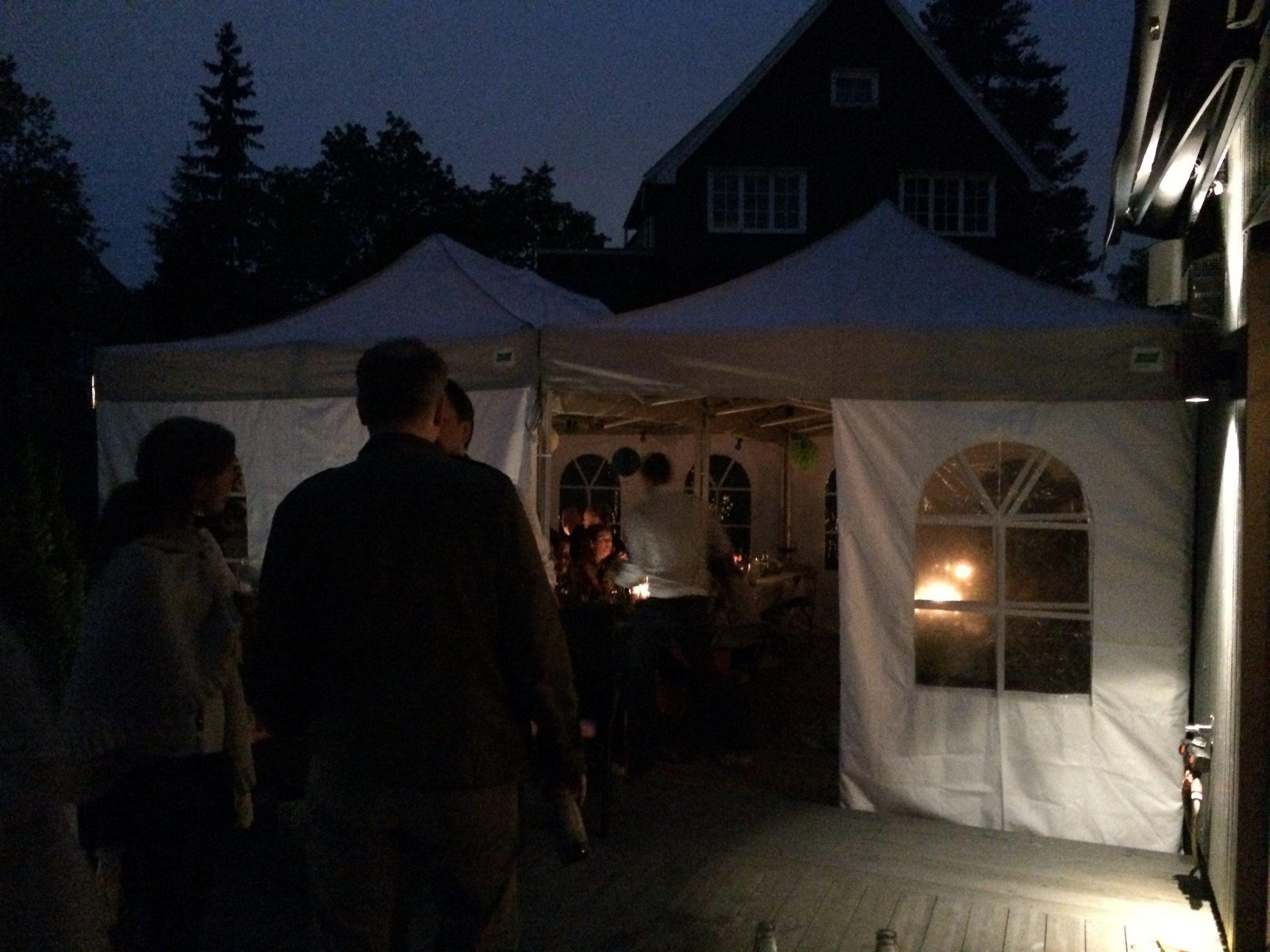 24 48 personer – 6×6 meter telt – telt1.no